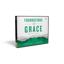 Load image into Gallery viewer, Foundations of Grace: Old Testament — CD