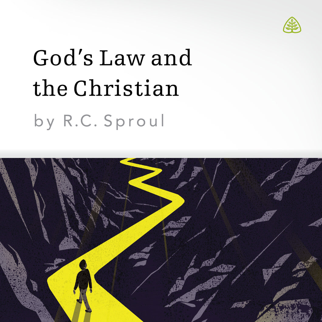 God's Law and the Christian — Download