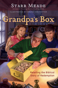 Grandpa's Box: Retelling the Biblical Story of Redemption — Paperback