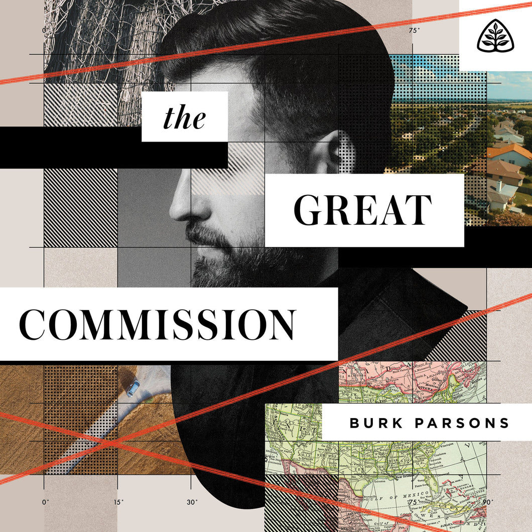 The Great Commission — Download