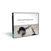 Load image into Gallery viewer, Guilt and Forgiveness — CD