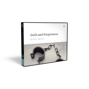 Guilt and Forgiveness — CD