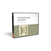 Load image into Gallery viewer, The Hard Sayings of the Bible — CD