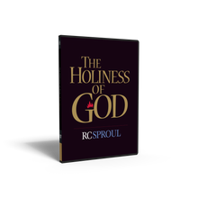 Load image into Gallery viewer, The Holiness of God — DVD