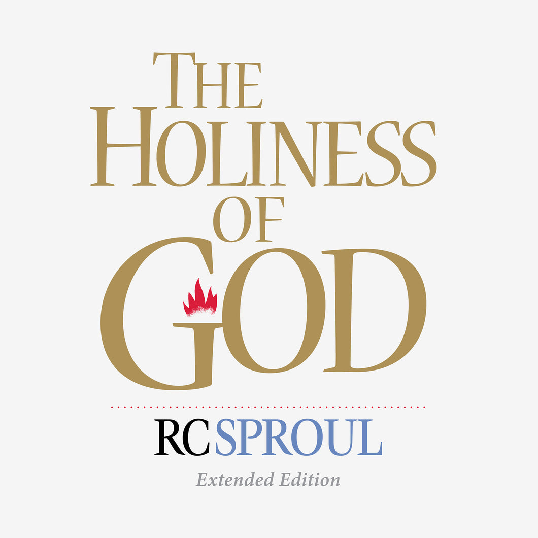 The Holiness of God: Extended Version — Download