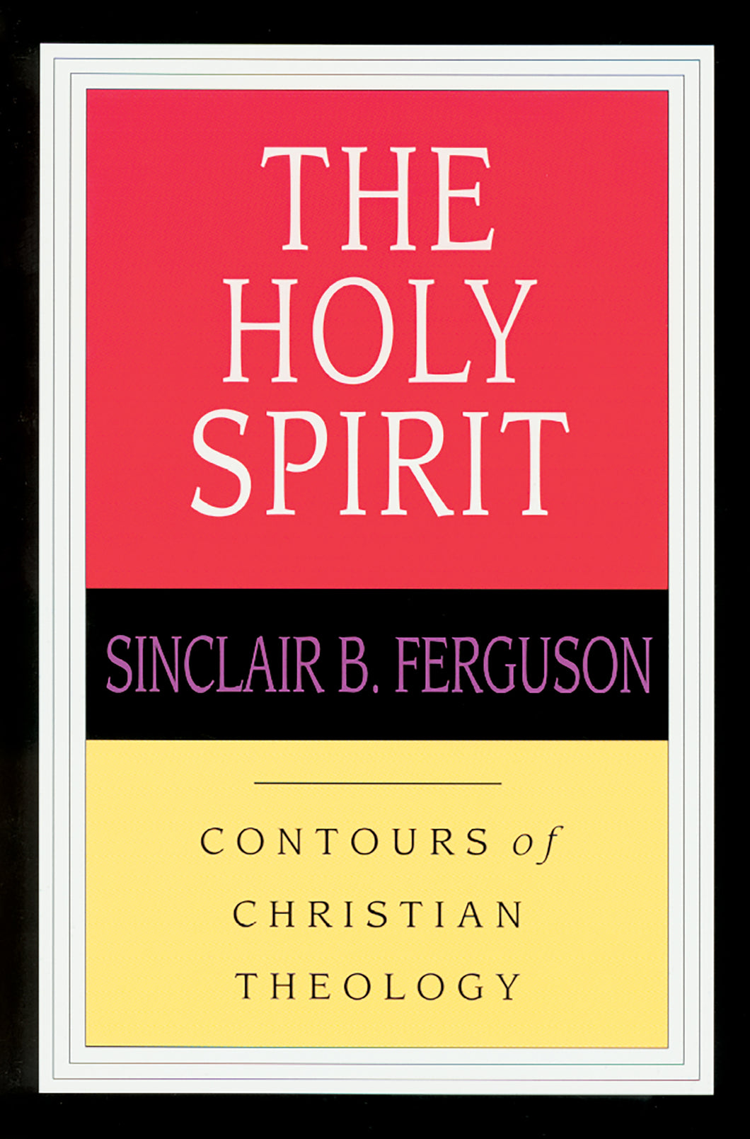 The Holy Spirit — Paperback