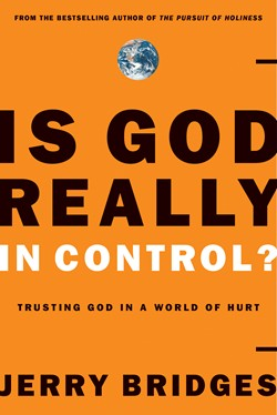 Is God Really in Control? — Paperback