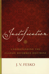 Justification — Paperback