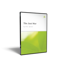 Load image into Gallery viewer, The Just War — DVD