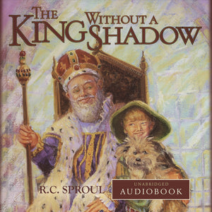 The King Without a Shadow — Audiobook Download