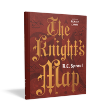 Load image into Gallery viewer, The Knight's Map — Hardcover