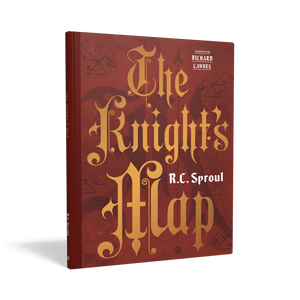 The Knight's Map — Hardcover