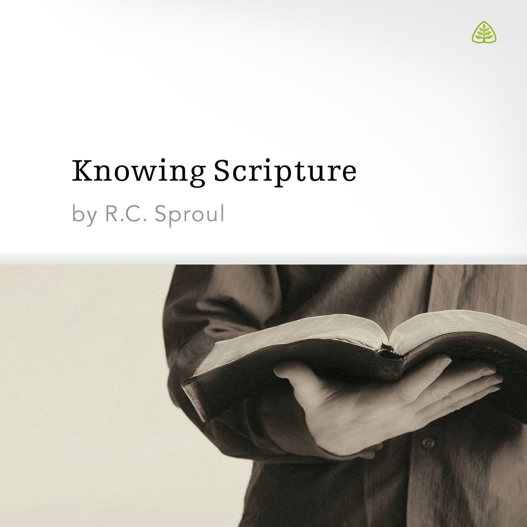 Knowing Scripture — Download