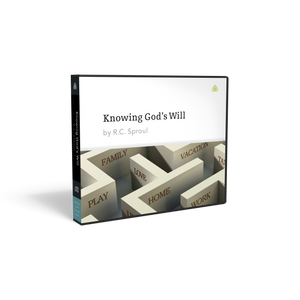 Knowing God's Will — CD