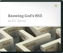 Load image into Gallery viewer, Knowing God's Will — CD