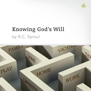 Knowing God's Will — Download