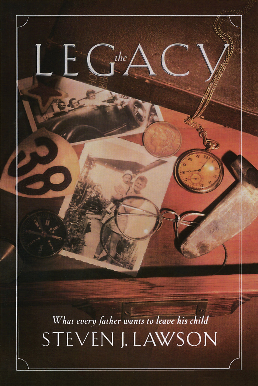 The Legacy — Paperback
