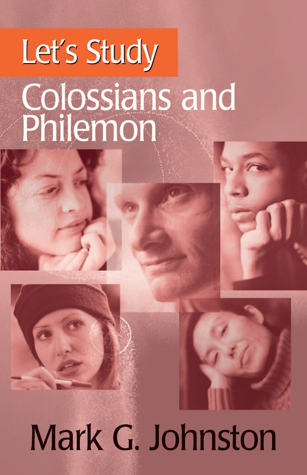 Let's Study Colossians and Philemon — Paperback