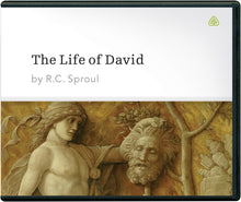 Load image into Gallery viewer, The Life of David — CD