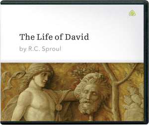 The Life of David — CD