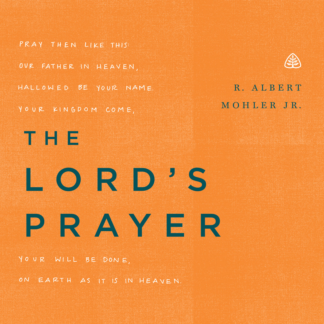 The Lord's Prayer — Download