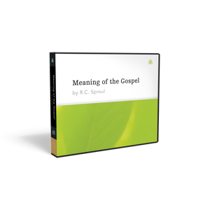 Meaning of the Gospel — CD