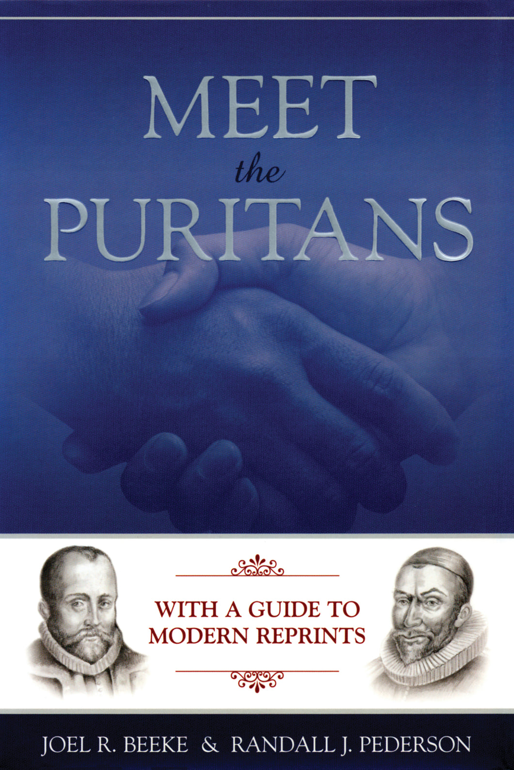 Meet the Puritans — Hardcover