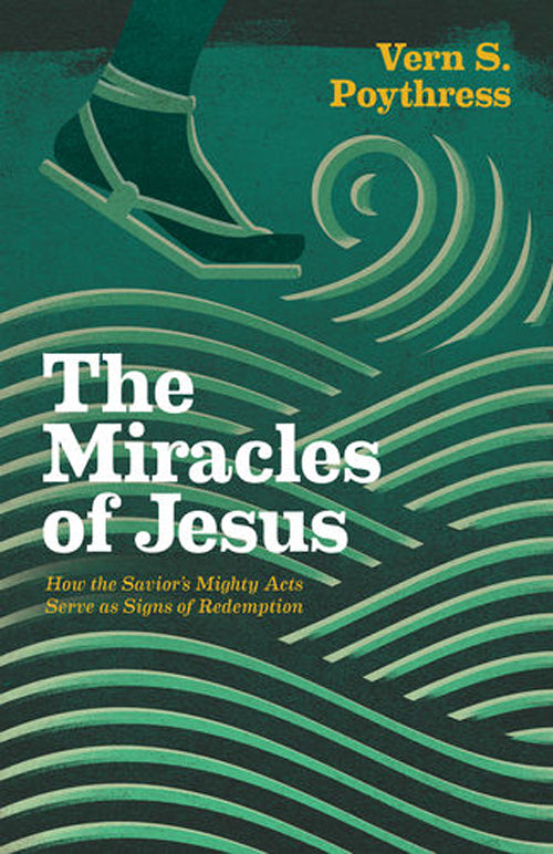 The Miracles of Jesus — Paperback