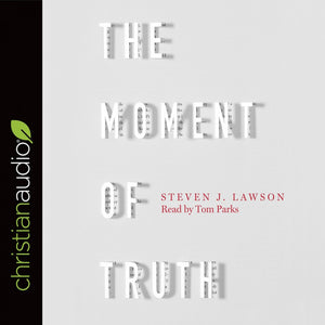The Moment of Truth — Audiobook Download