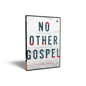 No Other Gospel: Paul's Letter to the Galatians — DVD
