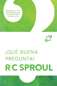 Now, That's a Good Question! — Paperback (Spanish)