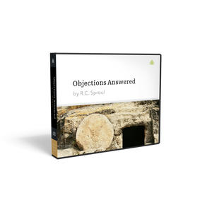 Objections Answered — CD