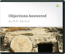 Load image into Gallery viewer, Objections Answered — CD