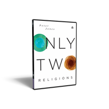 Load image into Gallery viewer, Only Two Religions — DVD