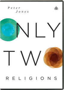 Only Two Religions — DVD