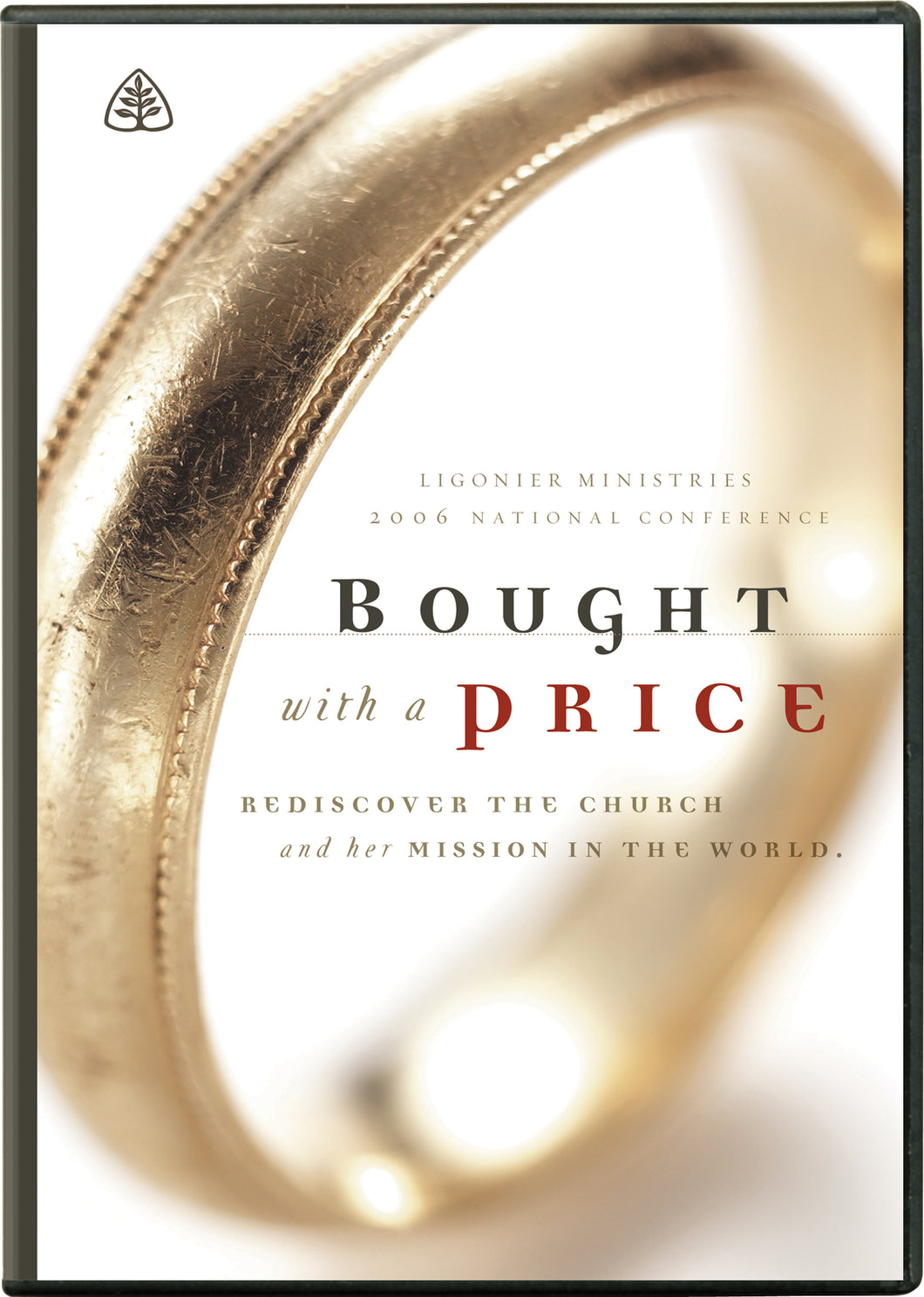 Bought with a Price: 2006 National Conference — DVD