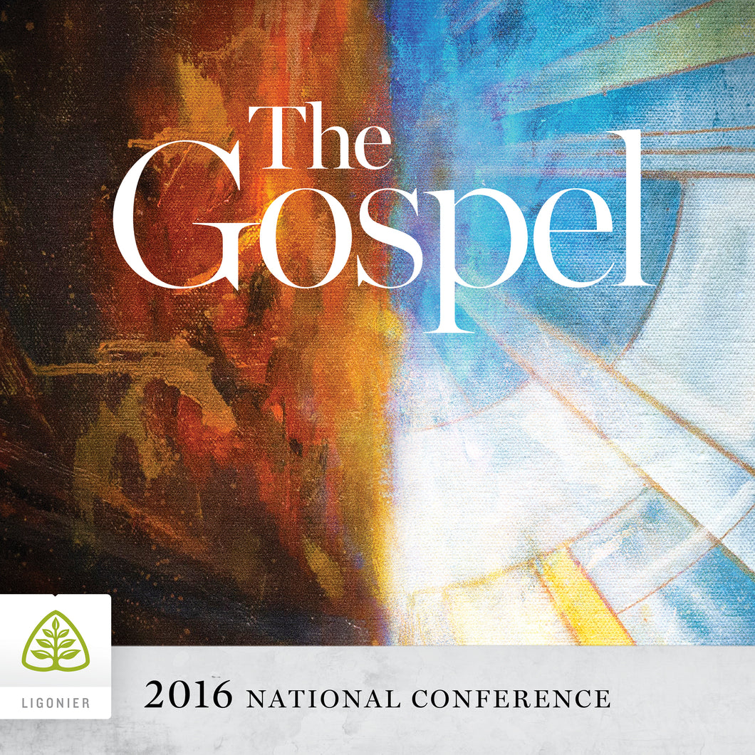 The Gospel: 2016 National Conference — Download
