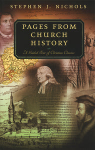 Pages from Church History — Paperback