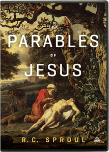 The Parables of Jesus — DVD