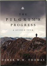 Load image into Gallery viewer, The Pilgrim's Progress: A Guided Tour — DVD