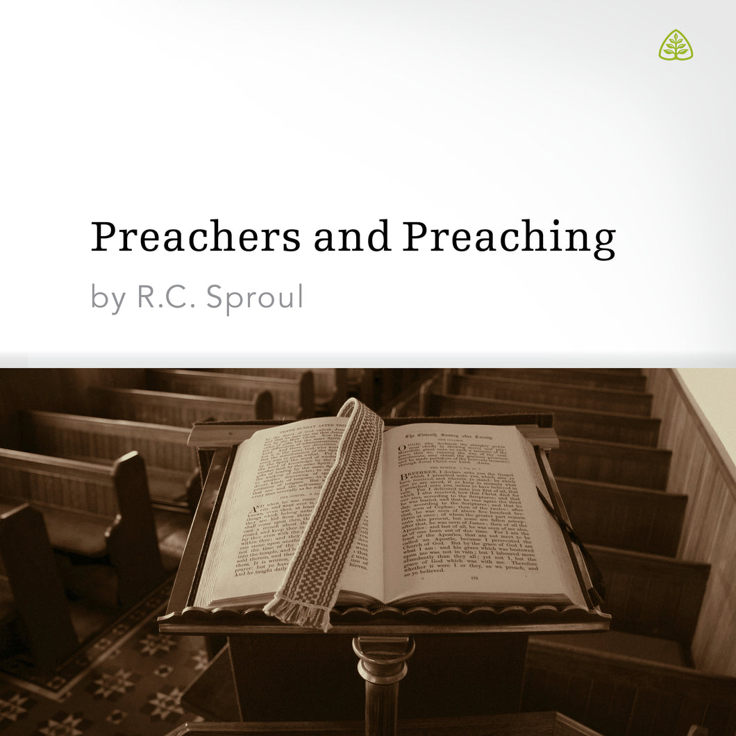 Preachers and Preaching — Download