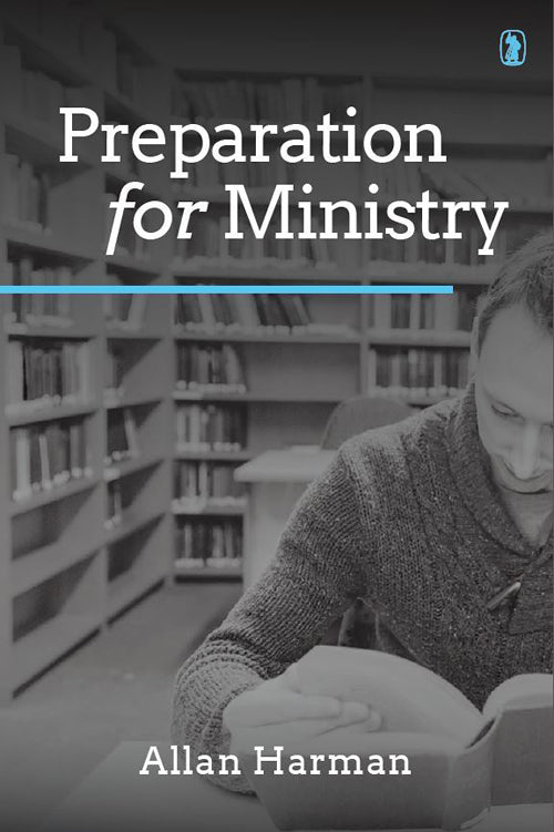 Preparation for Ministry — Paperback