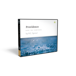Providence: God in Control — CD