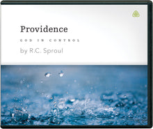 Load image into Gallery viewer, Providence: God in Control — CD