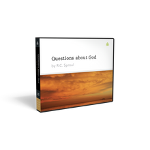 Load image into Gallery viewer, Questions about God — CD