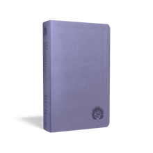 Load image into Gallery viewer, ESV Reformation Study Bible, Condensed Edition — Leather-Like Lavender