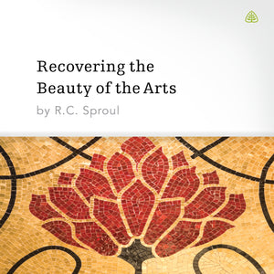 Recovering the Beauty of the Arts — Download