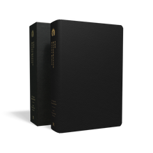 Load image into Gallery viewer, The Reformation Study Bible (NKJV) — Genuine Leather Black