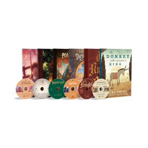 Reformation Trust Children's Gift Set — Book + Audiobook