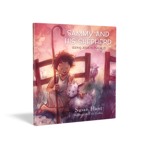 Sammy and His Shepherd — Hardcover